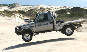 Adventure Camping And Off Road Trailers Traytop Ute